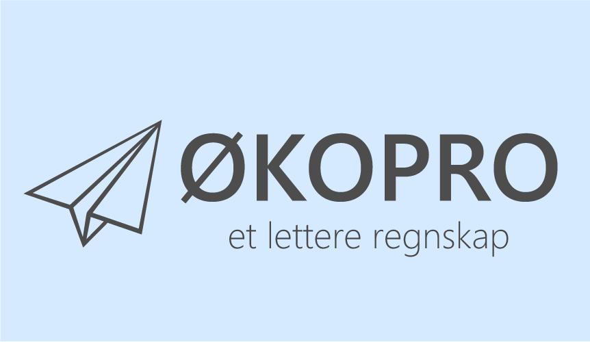 Logo-ØkoPro-AS